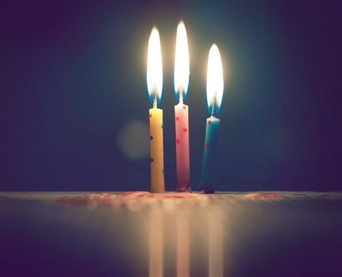 HAPPY BIRTHDAY WWW – A free and open web for everyone.