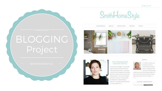 Blogging Support – SmithHomeStyle